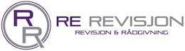 Re Revisjon Logo